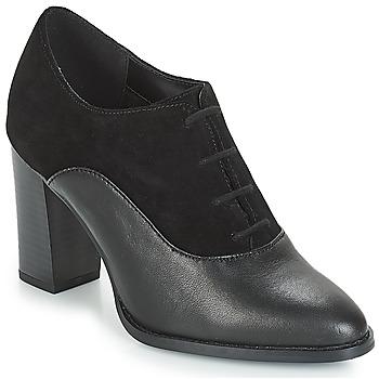 Shoes Women Derby Shoes André FEI Black
