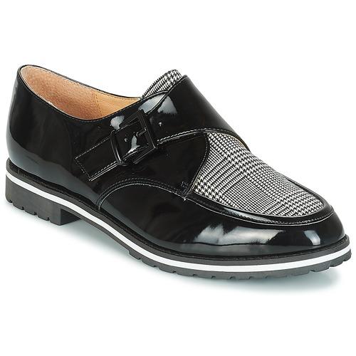 Shoes Women Derby Shoes André ACHILLE Black