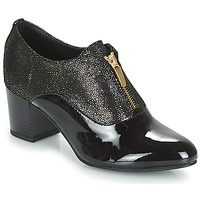 Shoes Women Derby Shoes André ALISON Black