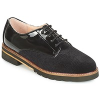 Shoes Women Derby Shoes André APOLON Black