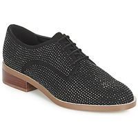 Shoes Women Derby Shoes André TIRADE Black