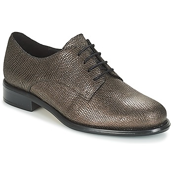 Shoes Women Derby Shoes André LOUKOUM Bronze