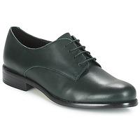 Shoes Women Derby Shoes André LOUKOUM Green