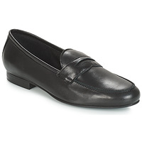 Shoes Women Loafers André TIM Black