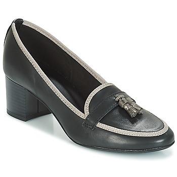 Shoes Women Heels André TEMPLA Black