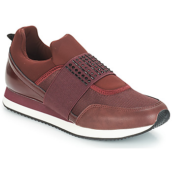 Shoes Women Derby Shoes André TIMI Brown