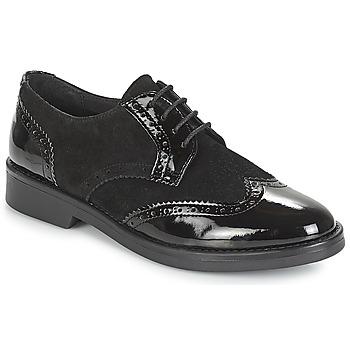 Shoes Women Derby Shoes André CASPER Black