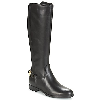 Shoes Women High boots André GABARIT Black