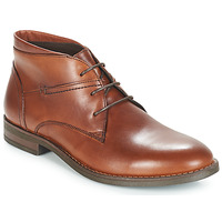 Shoes Men Derby Shoes André PRATO Brown
