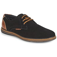 Shoes Men Derby Shoes André MARIO Black