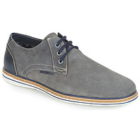 Shoes Men Derby Shoes André MARIO Grey