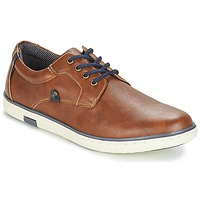 Shoes Men Derby Shoes André TRAME Brown