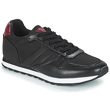 Shoes Men Low top trainers André COURSE Black
