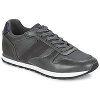 Shoes Men Low top trainers André COURSE Grey