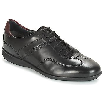 Shoes Men Low top trainers André CAMERINO Black