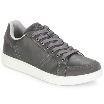 Shoes Men Low top trainers André BELFAST Grey