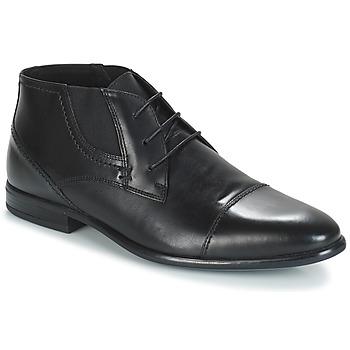 Shoes Men Mid boots André MARCO Black