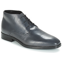 Shoes Men Mid boots André ALGAR Grey