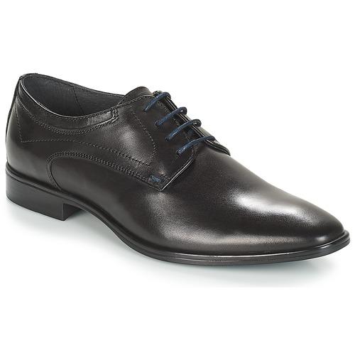Shoes Men Derby Shoes André CARIOUX Black