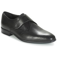 Shoes Men Derby Shoes André VIRGULE Black