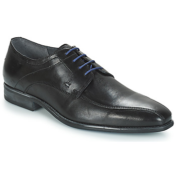 Shoes Men Derby Shoes André ISLANDE Black