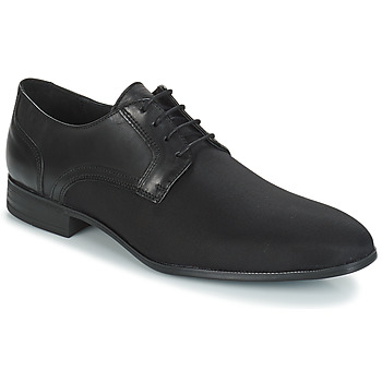 Shoes Men Derby Shoes André URUGUAY Black