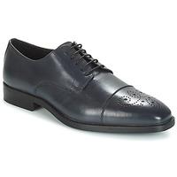 Shoes Men Derby Shoes André DRESS Grey