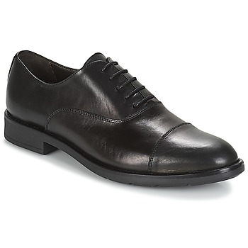 Shoes Men Brogues André LUCCA Black