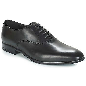Shoes Men Brogues André PALERMO Black