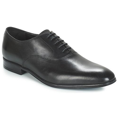 Shoes Men Brogues André PALERMO Black