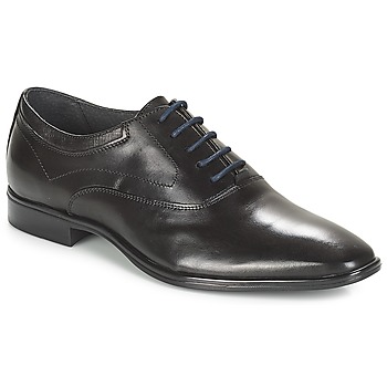 Shoes Men Brogues André MILORD Black