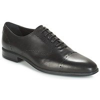 Shoes Men Brogues André ASCOLI Black