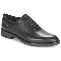 Shoes Men Brogues André LORETO Black