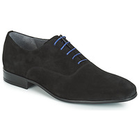 Shoes Men Brogues André BRINDISI Black