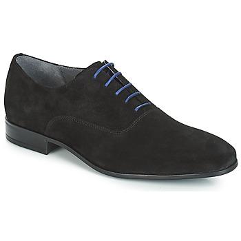 Shoes Men Brogues André BRINDISI Black