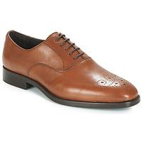 Shoes Men Brogues André DIAMOND Brown