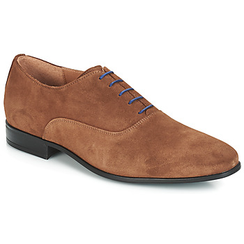Shoes Men Brogues André BRINDISI Brown
