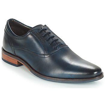 Shoes Men Brogues André LISTING Blue