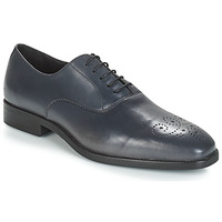 Shoes Men Brogues André DIAMOND Grey