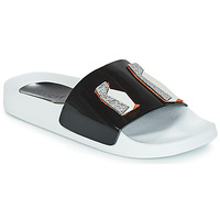 Shoes Women Mules André SWIMMING Black