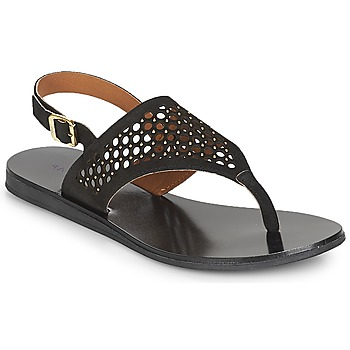 Shoes Women Sandals André TITAN Black