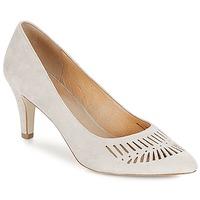 Shoes Women Heels André TOURBILLON Grey