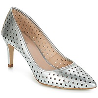 Shoes Women Heels André LOUNA Silver