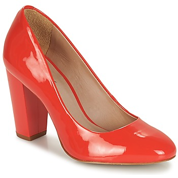 Shoes Women Heels André PIPELETTE Red