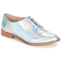 Shoes Women Derby Shoes André LUMIERE White