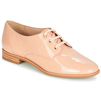 Shoes Women Derby Shoes André PAULINA Nude