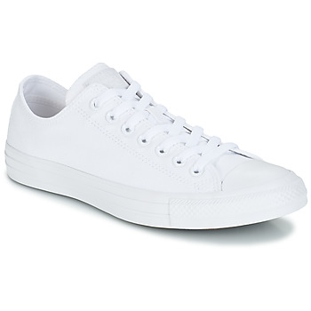 Shoes Low top trainers Converse ALL STAR CORE OX Blanc
