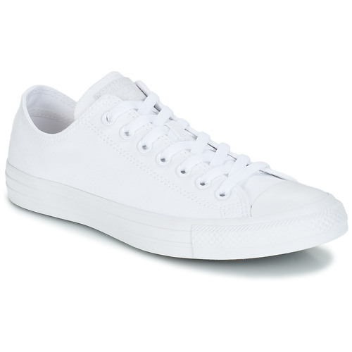 Shoes Low top trainers Converse ALL STAR CORE OX White