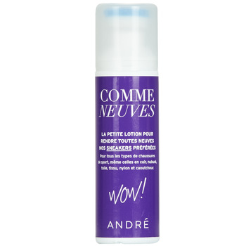 Shoe accessories Care Products André SPORT SHAMPOO Neutral
