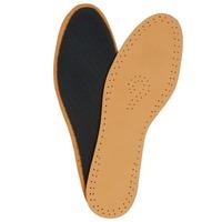 Shoe accessories Women Accessories André SEMELLE CUIR Beige